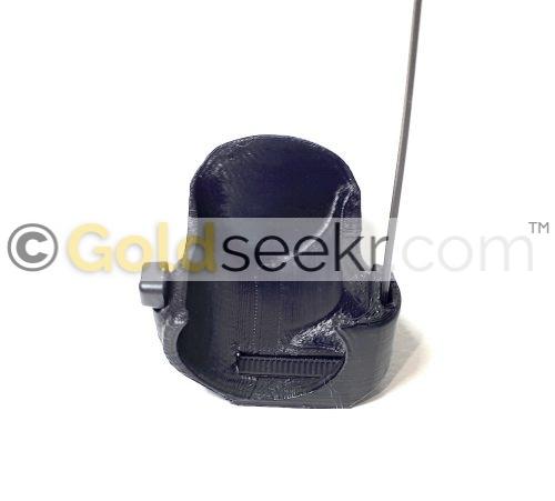Goldseekr™-Minelab-SDC2300-Coil collar knuckle Guard protector