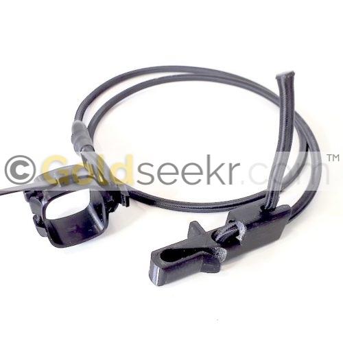 Goldseekr™-Minelab-SDC2300-Custom-bungee-Kit
