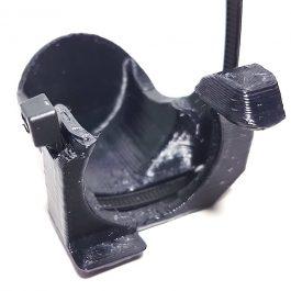 Minelab SDC2300 Coil Tilt Knuckle Lock