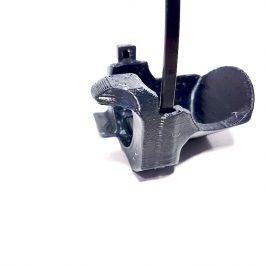 Minelab SDC2300 Coil Tilt Lock