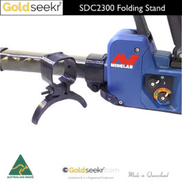 Folding Stand – for Minelab SDC2300